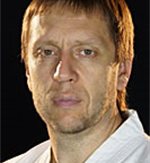 Константин Белый