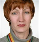 Татьяна Белошапко