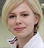 Валерия Большакова