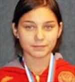 Софья Бойцова
