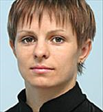 Любовь Брулетова