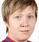 Татьяна Бурина