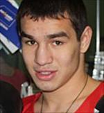 Артем Чеботарев