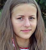 Олеся Чернятина