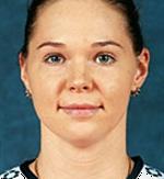 Ирина Филиштинская (Уралева)
