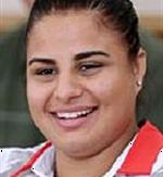Анжела Гаспарян