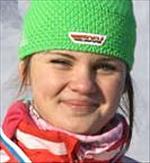 Наталья Гербулова