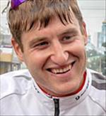 Антон Гоголев