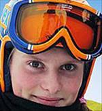Валентина Голенкова