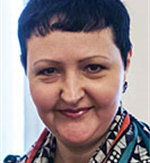 Инна Гончаренко