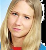 Анастасия ГОРБУНОВА