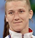 Валентина Исламова