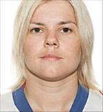 Александра Капустина