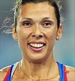 Анастасия Капачинская