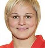 Наталья Казанцева (Писарева)