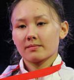 Полина Хан