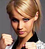Екатерина Ким