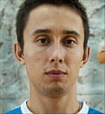 Станислав Кокорин