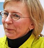 Ирина Колесникова