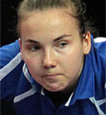 Анастасия Колиш