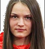 Елена Кручинкина