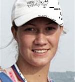 Мария Кубышкина