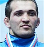 Магомед Курбаналиев