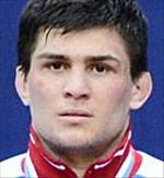 Ильяс Магамадов