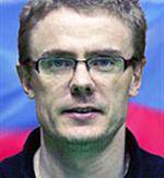Дмитрий Мазунов