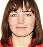 Ольга Медведева (Усольцева)