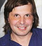 Максим Михайловский
