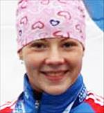Анастасия МОРОЗОВА (ПОРШНЕВА)