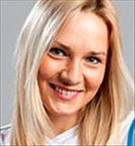 Юлия Морозова (Седова)