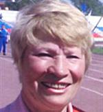 Клара Нестерова