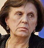 Татьяна ОВЕЧКИНА (КАБАЕВА)