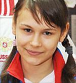 Екатерина Пальцева