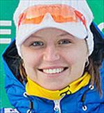 Виктория Перминова