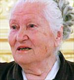 Нина Пономарева (Ромашкова)