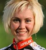 Анна Потокина