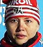 Анна Поваляева
