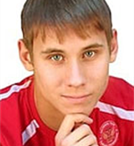 Илья Прасолов