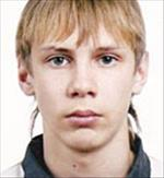 Максим Рогозин