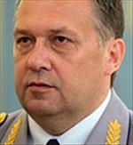 Алексей Рубежной