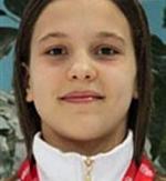 Елизавета Рындыч