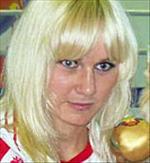 Инна Сагайдаковская