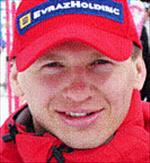 Денис Салагаев