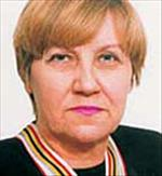 Татьяна Самусенко