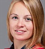 Алена Шатагина