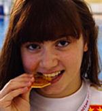 Карина Шкляр