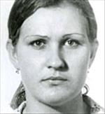 Ольга Сухарнова